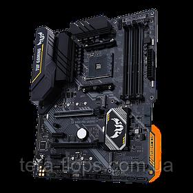 Материнська плата Asus TUF B450-Pro Gaming Socket AM4 (90MB10C0-M0EAY0) Б/У