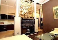 Посуточно сдам 3-х комн VIP аппартаменты по ул. Лютеранская, м. Крещатик в Киеве. Без комиссии.