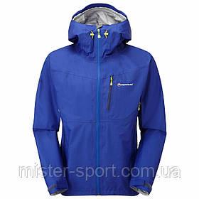 Мужская куртка Montane Air Jacket, Abyss Blue, XL размер