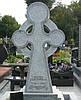 Крест на могилу № 861