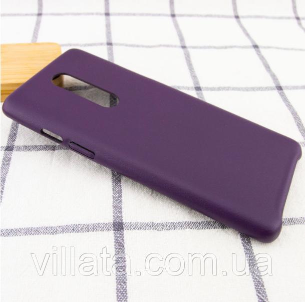 Шкіряний чехол для OnePlus 8 AHIMSA PU Leather Case (A)