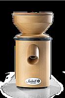Mockmill professional 200 жерновая электрическая мукомолка - мельница для помола цельнозерновой муки из зерна, фото 1