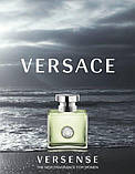 Туалетная вода для женщин Versace Versense, 50 мл, фото 3