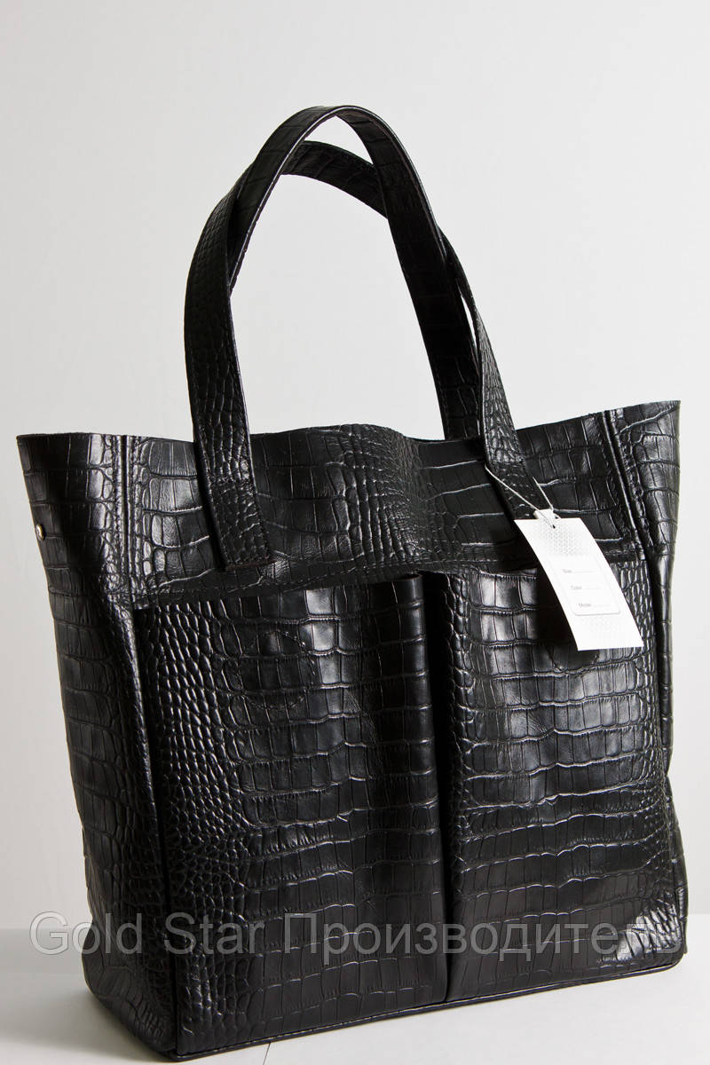 25a70e3dfb98 Большая кожаная женская сумка: продажа, цена в Ивано-Франковской ...