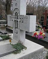 Крест на могилу № 865
