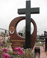 Крест на могилу № 876