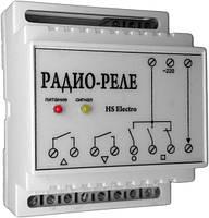 Радиореле РР-4м (на микропроцессоре)