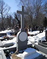 Крест на могилу № 881