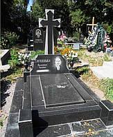 Крест на могилу № 883