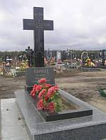 Крест на могилу № 895