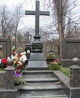 Крест на могилу № 897