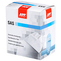 APP антистатическая салфетка APP SAS 900mm x 450mm (50шт) (250501)