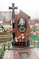 Крест на могилу № 8009