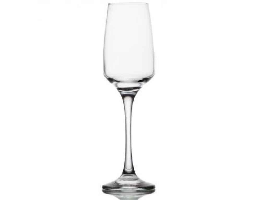 Набір келихів LAL д/шампанського 230мл Арт.LV-LAL558F ТМ LAV
