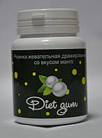 Diet Gum - Жвачка для похудения (Диет Гум)