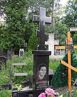 Крест на могилу № 8019