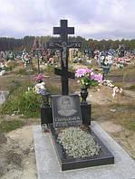 Крест на могилу № 8021