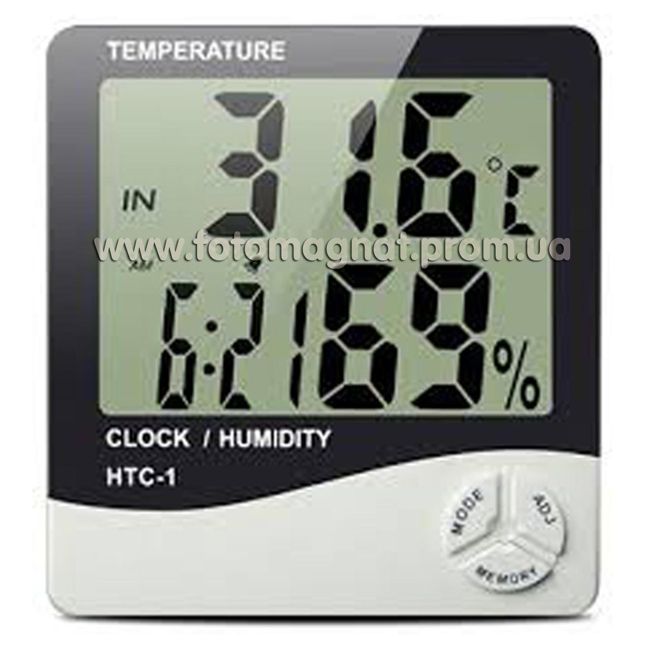 Термометр HTC -1 (цифровой термометр)