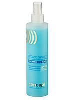 """Кондиціонер для волосся """"Термозахист і зволоження"""" Concept (200мл.)"""