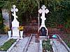 Крест на могилу № 8027