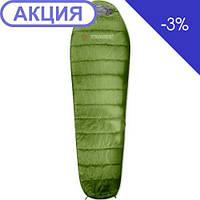 Спальник Trimm SUMMER green kiwi 195 L
