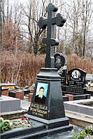 Крест на могилу № 8029