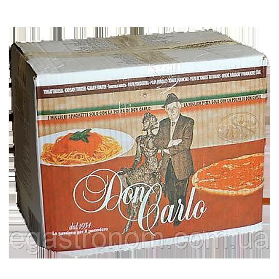 Польпа Дон Карло Don Carlo 10L (Код : 00-00001248)