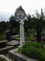 Крест на могилу № 8033, фото 1
