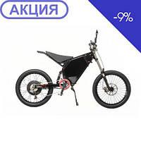 Електровелосипед Evel EEB Adrenaline, фото 1