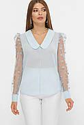 Блуза Сесіль д/р, фото 2