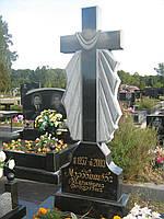 Крест на могилу № 8038