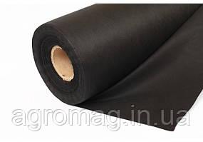 Агроволокно Херсонский стандарт  черное рулон 50 (1.6х100)