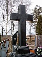 Крест на могилу № 8040