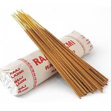 Пахощі натуральні Радж Лакшмі Rajlaxmi 250 грам