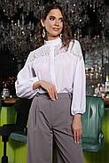 Блуза Джая д/р XL, фото 2
