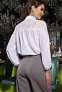 Блуза Джая д/р XL, фото 3