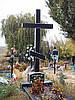 Крест на могилу № 8044
