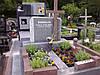 Крест на могилу № 8048