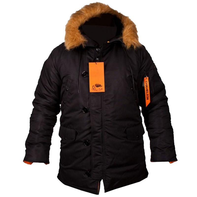 Куртка Chameleon Аляска N-3
