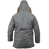 Куртка Chameleon Аляска N-3B Slim, фото 2