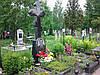 Крест на могилу № 8051