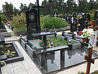Крест на могилу № 8058