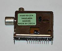 Тюнер для телевизора AA40-00127A Samsung TMQZ2-402A