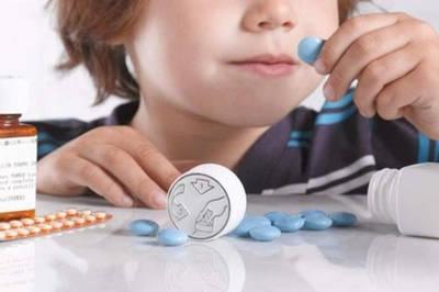 Натуральные препараты для здоровья детей Вековой Восток Три девятки 999