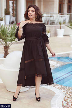 Платье BE-0424