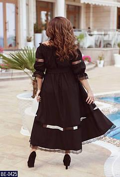 Платье BE-0425