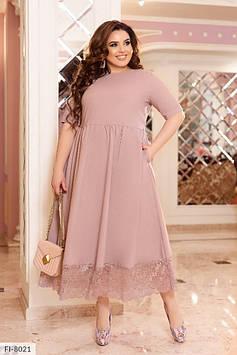 Платье FI-8021