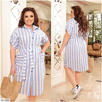 Платье FK-4929