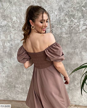 Платье FO-8490