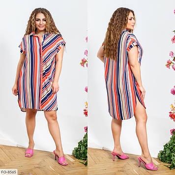 Платье FO-8565